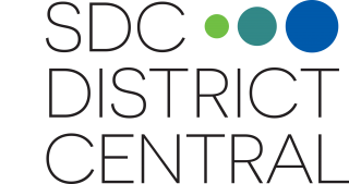 SDC District Central
